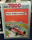 Atari 7800 Video Game - Pole Position II by Atari - Factory Sealed in Box - http://video-games.goshoppins.com/video-games/atari-7800-video-game-pole-position-ii-by-atari-factory-sealed-in-box/