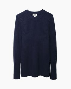 Acne Studios  Dixie Wool Pullover