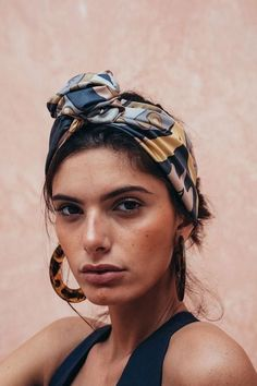 Hair accessoires | Earrings | Summer | Inspo #accessories #style