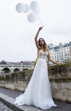 Zurich's Favorite Bridal Brand for HauteCouture and CustomMade Wedding Dresses! Top Bridal Designers Custom Made Bridal Gowns Reasonable Prices Bridal Gowns, Wedding Dresses, Custom Made, Bridal Designers, White Dress, Glamour, Thessaloniki, Luxury, Collection
