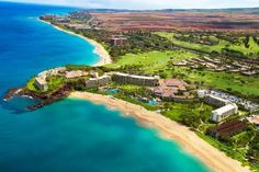 Tour Sheraton Maui Resort & Spa with our photo gallery. Our Maui hotel photos will show you accommodations, public spaces & more. Last Minute Vacation Deals, Hawaii Vacation, Dream Vacations, Vacation Spots, Vacation Places, Vacation Rentals, Vacation Destinations, Vacation Ideas, Vacation Packages