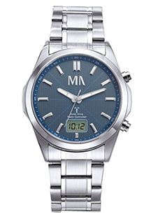 Titan funk solaruhr damen armbanduhr meister anker
