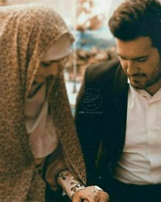 Hijab Tutorial, Cute Love Songs, Muslim Couples, Wedding Poses, Couple Goals, Romance, Couple Photos, Islamic, Quotes