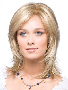 Marie Monofilament Wig by Amore by Amore. $192.95. The Marie Wig by Amore features feathery, shoulder length layers that flip gently in or out. The monofilament construction allows the ultimate styling versatility in a retro, timeless style. This wig also includes adjustable pull tabs.