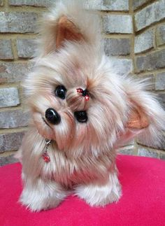 80 Best Realistic Looking Stuffed Dogs Images Doggies Dog Stuffed