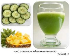 Great juice to loose weight