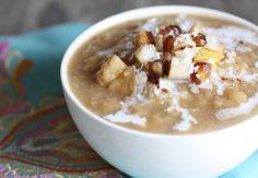 Chai Spice & Pear N'Oatmeal (AIP, Paleo, SCD) [modify: sub almond for coconut milk]