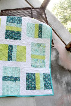 SafariMoon Quilt  | Frances Newcombe for Art Gallery Fabrics