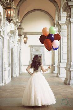 Portrait photography, sweet 16, quince