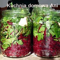 Botwinka pasteryzowana z koperkiem na zimę Polish Recipes, Polish Food, Cooking Recipes, Healthy Recipes, Food Design, My Favorite Food, Good Food, Brunch, Food And Drink