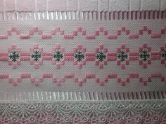 Bargello Needlepoint, Blackwork, Elsa, Cross Stitch, Lily, Embroidery, Rugs, My Love, Pattern
