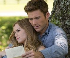 ... for Britt Robertson and Scott Eastwood's The Longest Ride (05.03.2015