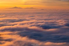 Baron, Clouds, Celestial, Sunset, Photography, Outdoor, Outdoors, Photograph, Fotografie