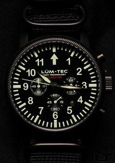 Lum-Tec B8
