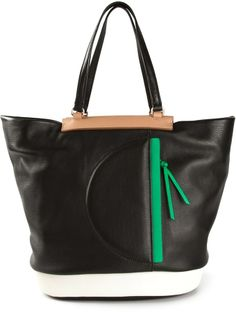 Marc by Marc Jacobs 'Round The Way Girl' tote on shopstyle.co.uk