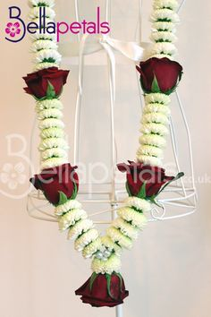 Bellapetals.co.uk | Indian & Asian Wedding Garlands