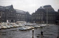 1976. DDR. Sachsen. Chemnitz | Foto: Hellmut Münzner © Fotoarchiv Thomas Gade