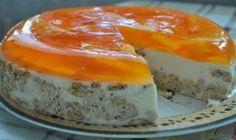 Zrkadlová glazúra na torty a múčniky | Božské recepty Panna Cotta, Cheesecake, Pudding, Ethnic Recipes, Food, Dessert Ideas, Bakken, Dulce De Leche, Cheesecakes