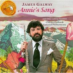 James Galway - Annie's Song (and other Galway Favorites) - 1991