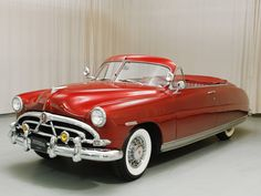 1951 Hudson Pacemaker Conv - Image 1 of 15