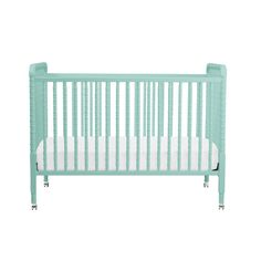 Found it at Wayfair - Jenny Lind Stationary Crib