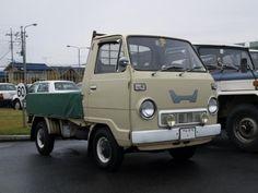 Car Japanese Kei Truck 【軽トラ】