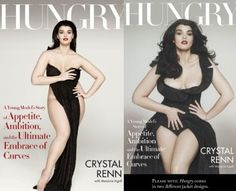 Plus-Size Model Crystal Renn Talks to StyleList About Her New Book 'Hungry' and the Fashion Industry's Obsession with Size Zero. Plus Size Boudior, Crystal Renn, Modelos Plus Size, Size Zero, Boudoir Photos, Boudoir Photography, Photography Tips, Plus Size Beauty, Young Models