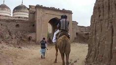 Drawar fort Bahawalpur Pakistan