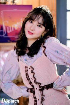 K-Pop Babe Pics – Photos of every single female singer in Korean Pop Music (K-Pop) Kpop Girl Groups, Korean Girl Groups, Kpop Girls, Extended Play, Jung Eun Bi, Good Looking Women, G Friend, Entertainment, Girl Day