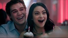 'Riverdale': Archie Andrews Kind of Sucks Riverdale Season 1, Riverdale Cw, Riverdale Aesthetic, Riverdale Memes, Betty Cooper, Archie Comics, The Cw, Riverdale Archie And Veronica, Everything