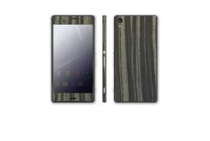 https://flic.kr/p/wKaUPn | Metallic Ebony | Sony Xperia Z3 T-Mobile D6616 or International Dual Sim D6633 Now available for purchase!!  Click the link below to make your purchase: www.stickerboy.net/pages/sony-xperia-z3-skin-series