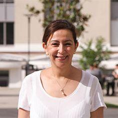 Lamia Rouai-Yataghene, entre physique fondamentale et force psychologique | Journal des Grandes Ecoles