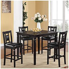dining set, 6-piece $399.99 the perfect dining table for