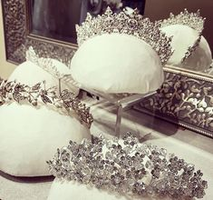 When else can you wear a tiara?! 👑 One stand out accessory is all you need!✨ . . . #clarissaboutiquepittsburgh #clarissaboutique…
