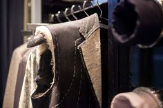 A perfecrt gentleman's wardrobe never runs out of a Larusmiani jacket truly handmade in Italy #madetomeasure
