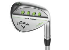 New Callaway MD3 Milled