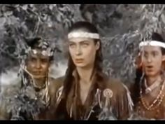 Mohawk (1956), Full Length Western Movie, in Color - An artist goes west in the 1700s to paint landscapes and native Americans, but he gets caught up in an Indian uprising. Stars Scott Brady and Neville Brand. Watch westerns on http://www.westernmania.com