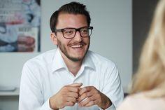 Robert Franken wünscht sich echte Veränderung in Unternehmen anstatt nur Purple Washing
