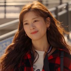 𝓒𝓲𝓽𝓪𝓷𝓭𝓸 𝓓𝓸𝓻𝓪𝓶𝓪𝓼 Young Actresses, Korean Actresses, Playful Kiss, Jung So Min, Tumblr, Kdrama, Instagram, Seo, Icons
