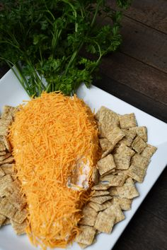 Carrot-Shaped Cheese Ball recipes appetizers recipes brunch recipes brunch breakfast bake recipes for kids easter recipes easter recipes brunch Easter Snacks, Easter Appetizers, Easter Brunch, Easter Treats, Easter Recipes, Easter Party, Appetizer Recipes, Easter Desserts, Easter Food