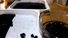 Easy Homemade Coffee Jelly #coffeelovers #coffeejelly