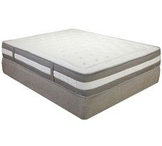 For Your Hampton And Rhodes Trinidad Hybrid Innerspring Memory Foam Pocketed Coil Mattress At Firm This Equals A Great