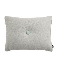 Dot Divina Melange pude, lysegrå, Hay, Hay Dots, Throw Pillows, Inspiration, Shopping, Design, Stitches, Biblical Inspiration, Toss Pillows, Cushions
