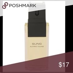 Alfred Sung perfume for women Authentic and new without box, 1.0 Oz( 30ml) Alfred Sung Makeup