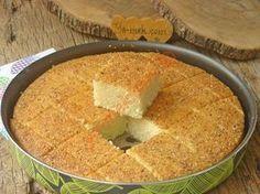 Anne elinden en pratik lezzetlimi lezzetli puf puf bir kek tarifi...