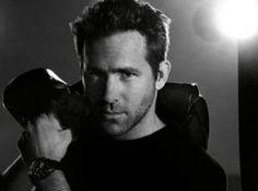 Ryan Reynolds nieuw gezicht voor L'Oréal