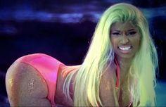 21 - Nicki Minaj's Booty-licious Ass In GIFs | Complex