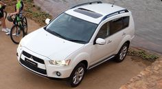 Ownership costs are reasonable and the ride is super comfortable. Mitsubishi Outlander