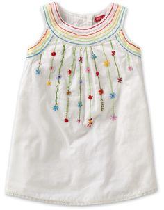 Great embellishment idea for a little girl.
