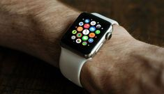 Apple Surges Ahead in Wearables Market on Smartwatch Sales: IDC  Strong holiday season sales of Apples newest smartwatch propelled the California tech giant into the lead in wearable tech in 2017 a market tracker said Thursday.  A report by the research firm IDC said Apple jumped to the front of the wearables pack in the fourth quarter following the release of Apple Watch 3 and placed at the top of the market for the full year as well.  While official sales figures for the Apple Watch are…